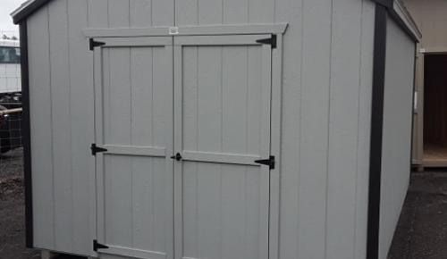 10x14 Cottage Garden Storage Shed Better Way Sheds