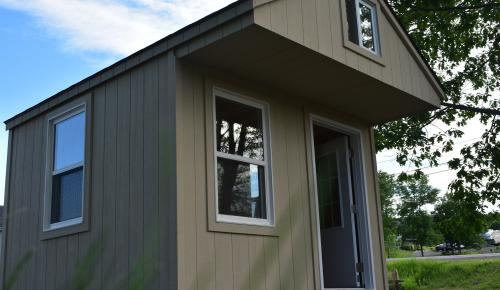 Storage sheds, garages, cabins, gazebos for sale in Canada | Better